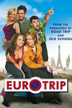 EuroTrip movie poster.