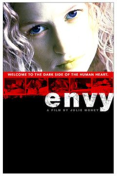 Envy movie poster.