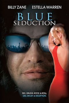 Poster for the movie Blue Seduction
