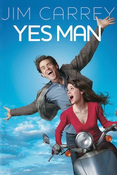 Poster for the movie Yes Man