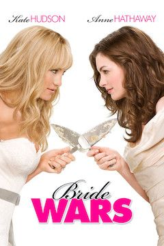 Bride Wars movie poster.
