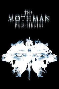The Mothman Prophecies movie poster.