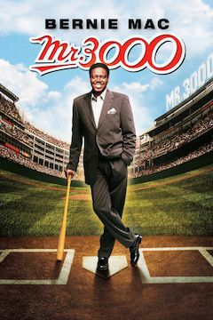 Mr. 3000 movie poster.