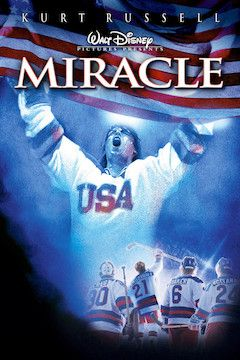 Miracle movie poster.