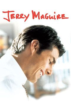 Jerry Maguire movie poster.