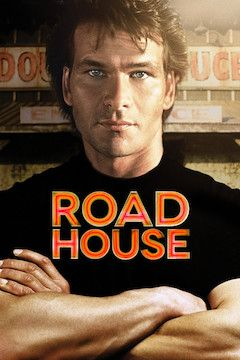 Poster for the movie Road House