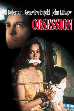 Obsession movie poster.