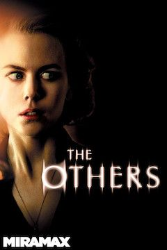 The Others movie poster.