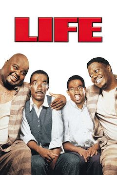 Poster for the movie Life