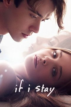 Poster for the movie If I Stay