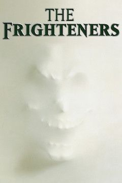 Poster for the movie The Frighteners