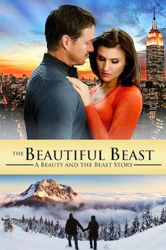 Poster for the movie The Beautiful Beast