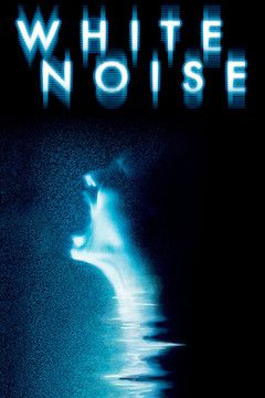 Poster for the movie White Noise