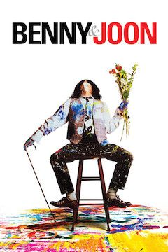 Benny and Joon movie poster.