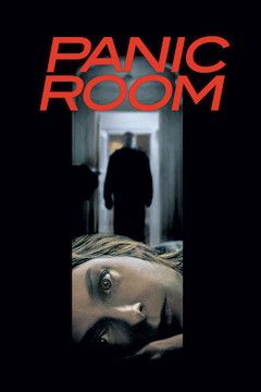 Panic Room movie poster.
