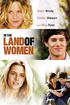 In the Land of Women movie poster.