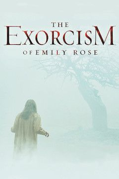 The Exorcism of Emily Rose movie poster.