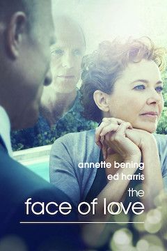 The Face of Love movie poster.