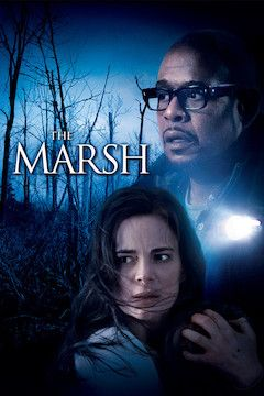 The Marsh movie poster.