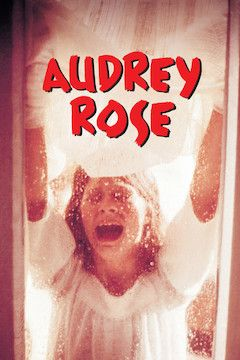 Audrey Rose movie poster.