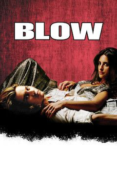 Poster for the movie Blow