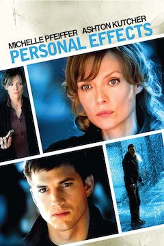 Personal Effects movie poster.