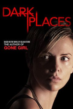 Dark Places movie poster.