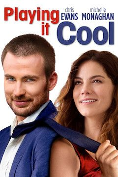 Playing It Cool movie poster.