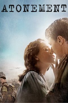 Atonement movie poster.