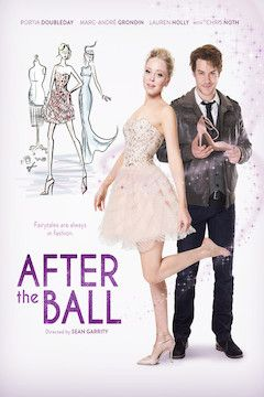 After the Ball movie poster.