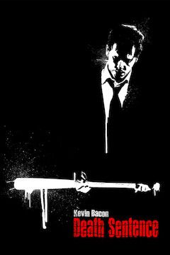 Poster for the movie Death Sentence