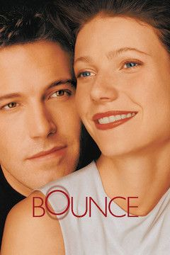 Bounce movie poster.