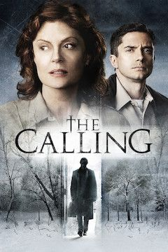 Poster for the movie The Calling