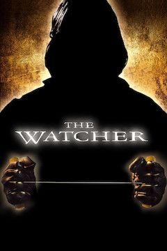 The Watcher movie poster.