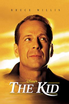 Poster for the movie The Kid