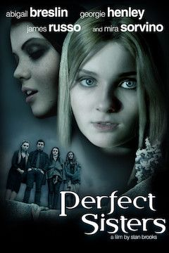 Poster for the movie Perfect Sisters