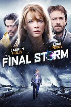The Final Storm movie poster.