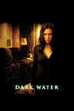 Poster for the movie Dark Water