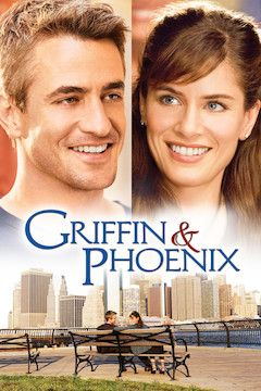 Griffin and Phoenix movie poster.