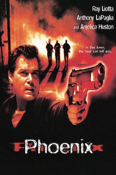 Poster for the movie Phoenix