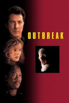 Outbreak movie poster.