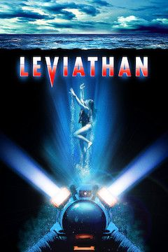 Leviathan movie poster.
