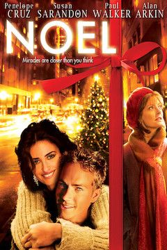 Poster for the movie Noel