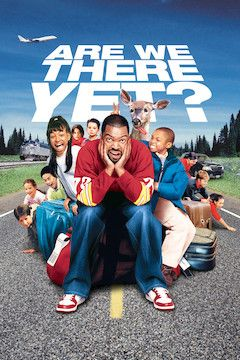 Are We There Yet? movie poster.