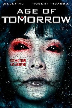 Age of Tomorrow movie poster.
