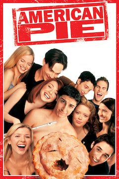 American Pie movie poster.