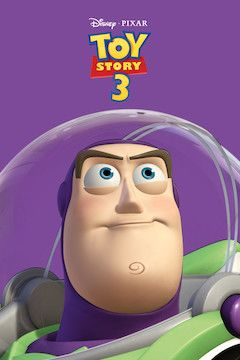 Toy Story 3 movie poster.