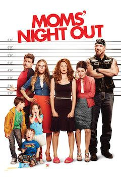 Moms' Night Out movie poster.