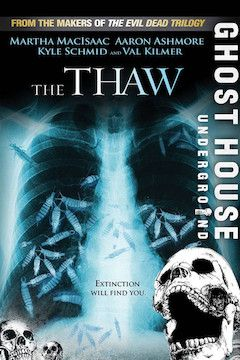 The Thaw movie poster.