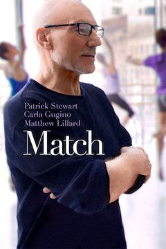 Match movie poster.